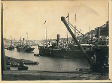 PORTO 1903 - Le Port Portugal - bb23