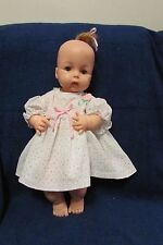 Vintage 1960's Dee and Cee Doll