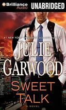 Sweet Talk by Julie Garwood (2014, MP3 CD, Unabridged)