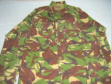 BRITISH ARMY Combat Jacket / Shirt DPM
