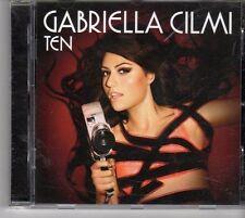 (EU543) Gabriella Cilmi, Ten - 2010 CD