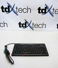 IBM RT3200 Keyboard Trackball Combination 37L0888 TDX215