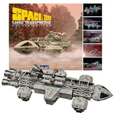 SPAZIO 1999 Kit Modello EAGLE TRANSPORTER Deluxe Edition 1/72 MPC Space MODEL