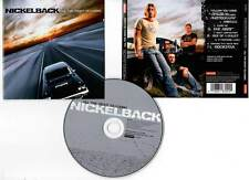 """NICKELBACK """"All The Right Reasons"""" (CD) 2005"""