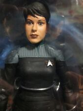 Star Trek - EZRI DAX - Deep Space Nine - Art Asylum Diamond Select Toys !!  RARE