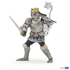 King in Armor with Mace 9 cm Knight and Castles Papo 39779 NOVELTY 2015