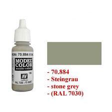 Vallejo Color - Stone grey 104