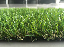 4x8 Premium Synthetic Turf Green Artificial Grass Lawn Landscape Dog Fake Grass