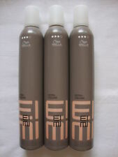 3 x Wella EIMI Schaumfestiger Extra Volume Schaum st. Halt 500 ml vm. High Hair
