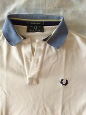 Polo manica corta FRED PERRY Special Edition (Made in Italy)