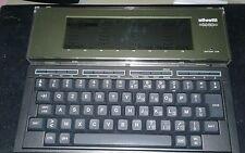 Computer Retro' Olivetti M 10
