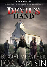 The Devils Hand (DVD, 2014)