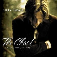 NEW - The Christ (Song For Joseph) by BILLY DEAN