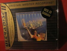 "MFSL-UDCD 534 SUPERTRAMP "" BREAKFAST IN AMERICA "" (GOLD-CD/USA/FACTORY SEALED)"
