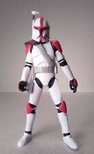 hasbro CAPTAIN FORDO arc trooper commander STAR WARS VINTAGE 3.75in. 2011 #3727