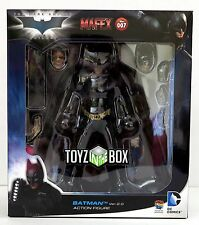 "In STOCK Medicom Toy Batman Dark Knight ""Batman"" Ver 2.0 PX MAFEX Action Figure"