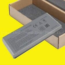 New 49Wh Battery For Y4367 312-0336 D5505 F5608 Dell Latitude D810 Precision M70