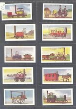 Miranda - 150 Years of Locomotives, black lettering - Set