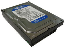 "Western Digital 320GB 16MB Cache 3.5"" SATA2 Hard Drive WD3200AAKS -FREE SHIPPING"