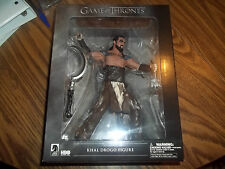 """Dark Horse HBO Game of Thrones Khal of Drogo 8 1/2"""" Figure Statue In Stock"""