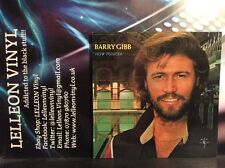 Barry Gibb Now Voyager LP Album Vinyl Record POLH14 A1/B1 Pop 80's
