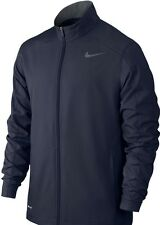 Nike NEW Mens Summer Team Woven Dri Fit Training Jacket 688493 Large L $90