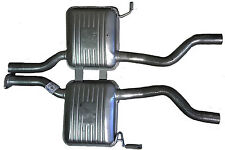 Ford Escort Cosworth 4wd Centre Section STD OE Exhaust Replica