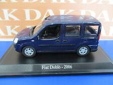 Die cast 1/43 Fiat Doblo' 2006
