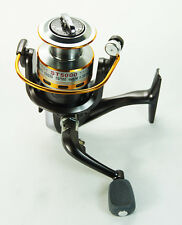8BB Ball Bearing Spinning Fishing Reel  5.1:1 Grey Color Left/Right  ST5000