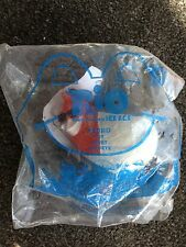McDonald's Happy Meal Toy from Movie Rio - Pedro Spinning Bird in package