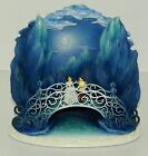 Disney Olszewski Cinderella So This is Love Story Time Figurine Box&COA DC70
