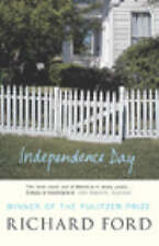 Ford, Richard Independence Day Very Good Book