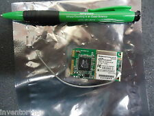 Qcom Q802XKG 802.11b/g Wireless PCI Express Mini Card. Brand New! 10 Pieces!