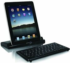 MACALLY BTKEY MINI BLUETOOTH WIRELESS KEYBOARD FOR iPAD AIR MINI iPHONE 5 5s 5c