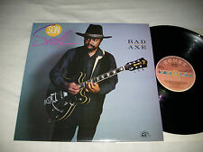 "Son Seals / Bad Axe-LP-(Alligator Sonet)""RAR""Top Zustand mint-"