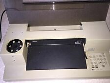 HP 7475A PLOTTER Hewlett Packard