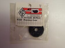 KIMBROUGH - 75 TOOTH 48 PITCH PRECISION GEAR - Model # 144