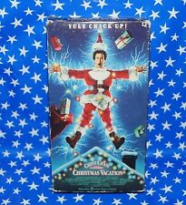Chevy Chase National Lampoon's Christmas Vacation - Rare VHS HS1