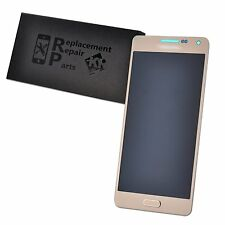 Gold Samsung Galaxy A5 A500H A500M LCD Display Touch Screen Digitizer Assembly