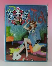 CD Girls Generation I got a boy Korea Press Jessica ver. SNSD
