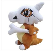 12inch Pokemon Cubone Brinquedos Plush Toys Fashion Cartoon Plush Toys Doll Gift