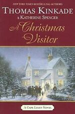 A Christmas Visitor (Cape Light, Book 8), Thomas Kinkade, Katherine Spencer, Goo