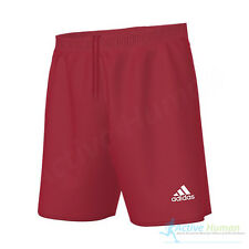 Adidas Mens Parma 16 Football Shorts Training Gym Exercise Running Fitness