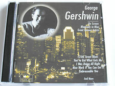 George Gershwin - Cd 3 & 4 Only (2 x CD Album) Used Very Good