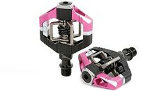PEDALES CRANK BROTHERS Mod.CANDY 7 Pink + Tacos/pedales crank brothers candy