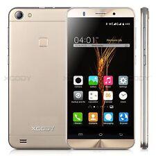 """5"""" XGODY X15S Desbloquear Quad core 8GB Android 5.1 smartphone móvil libre 3G"""