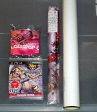 Lollipop Chainsaw Collector Famitsu Dx Edition - PS3 Jap - Neuf / New