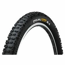 "Continental Trail King MTB 26"" Mountain Bike Tyre Rigid 26"" x 2.4"