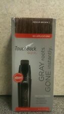 Touch Back® Quix® Temporary Hair Color Marker #5 Medium Brown 30 + Applications