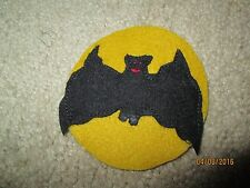 WWI US Army Air Service patch 185th Aero Squadron patch AEF